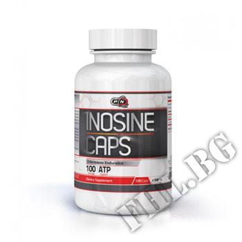 Съдържание » Цена » Прием » Pure Inosine