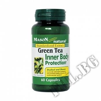 Действие на Зелен чай 150 mg мнения.Най-ниска цена от Fhl.bg-хранителни добавки София