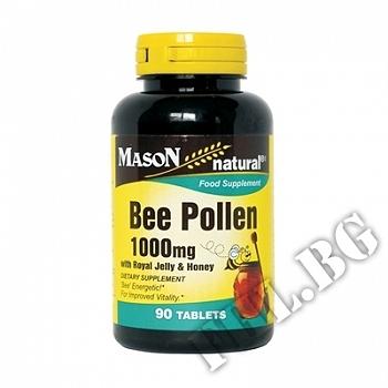 Съдържание » Цена » Прием » Пчелен прашец с пчелно млечице…