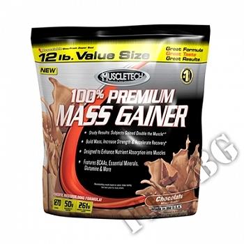 Съдържание » Цена » Прием »  100% Premium Mass Gainer-шоколад