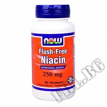 Действие на Flush-Free Niacin мнения.Най-ниска цена от Fhl.bg-хранителни добавки София