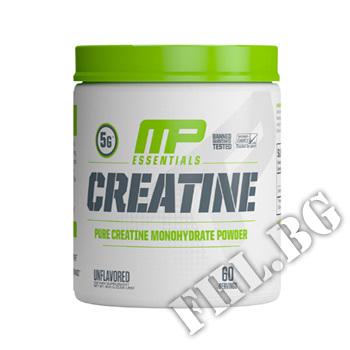 Съдържание » Цена » Прием »  Muscle pharm creatine 300g