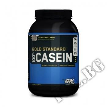 Действие на 100% Casein Protein  мнения.Най-ниска цена от Fhl.bg-хранителни добавки София