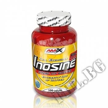 Съдържание » Цена » Прием » Inosine