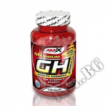 Съдържание » Цена » Прием » Maximum GH Stimulant
