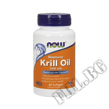 Действие на Neptune Krill Oil /Крилово Масло мнения.Най-ниска цена от Fhl.bg-хранителни добавки София