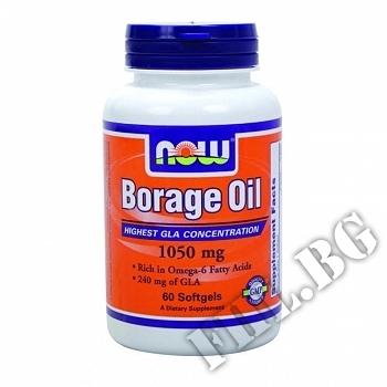 Съдържание » Цена » Прием » Borage Oil 1500mg