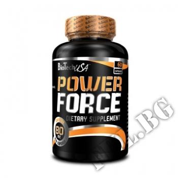 Съдържание » Цена » Прием » Power Force