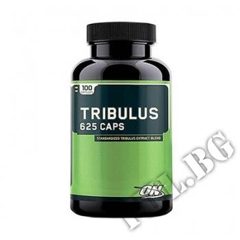 Действие на Tribulus 625 100 Caps мнения.Най-ниска цена от Fhl.bg-хранителни добавки София