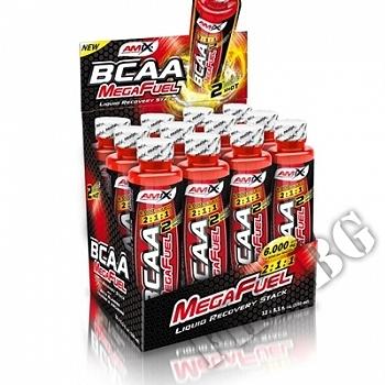 Съдържание » Цена » Прием »  BCAA MegaFuel 6000
