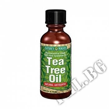 Действие на Масло от чаено дърво | Tea Tree Oil | Nature's Bounty мнения.Най-ниска цена от Fhl.bg-хранителни добавки София