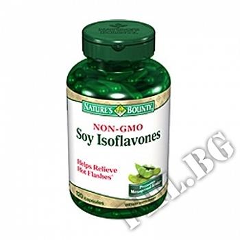 Съдържание » Цена » Прием » Soy Isoflavones|Соеви изофлавони