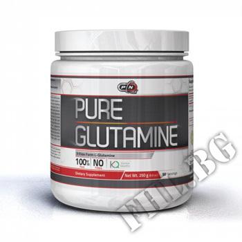 Съдържание » Цена » Прием »  100% Pure Glutamine 250g