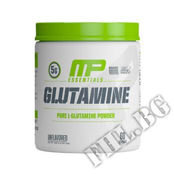 Съдържание » Цена » Прием »  Glutamine MP