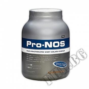 Съдържание » Цена » Прием » Pro-Nos MRI Performance