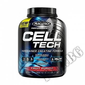 Действие на  Performance Series Cell tech 6 lbs мнения.Най-ниска цена от Fhl.bg-хранителни добавки София