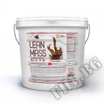Съдържание » Цена » Прием »  Lean Mass 4540gr