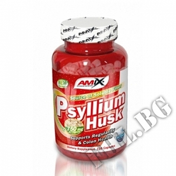 Съдържание » Цена » Прием » Psyllium Husk/Фибри