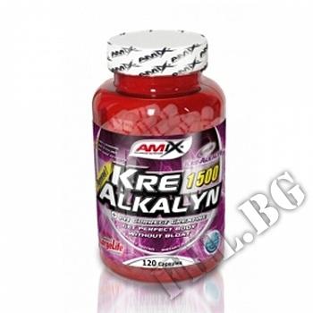 Съдържание » Цена » Прием » Kre-Alkalyn