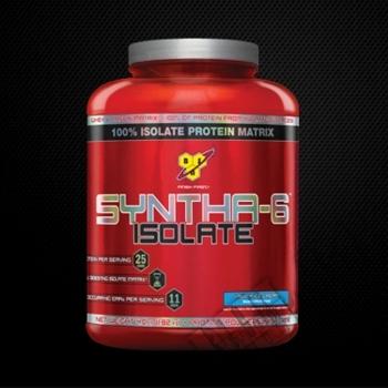 Действие на BSN syntha-6 Isolate 2 lbs-ванилия мнения.Най-ниска цена от Fhl.bg-хранителни добавки София