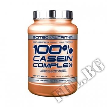 Съдържание » Цена » Прием » 100% Casein Complex