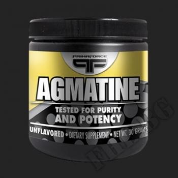 Съдържание » Цена » Прием » PrimaForce agmatine