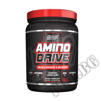 Съдържание » Цена » Прием » Amino drive