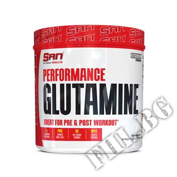 Съдържание » Цена » Прием »  Performance Glutamine