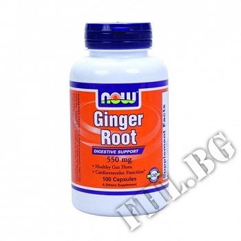 Съдържание » Цена » Прием » Ginger Root (Джинждифил)