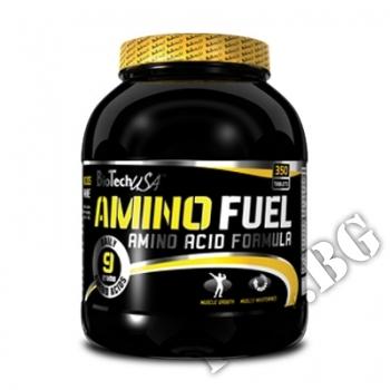 Действие на Amino Fuel 120 tab мнения.Най-ниска цена от Fhl.bg-хранителни добавки София