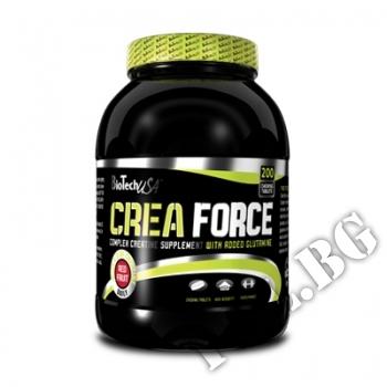 Съдържание » Цена » Прием » Crea Force
