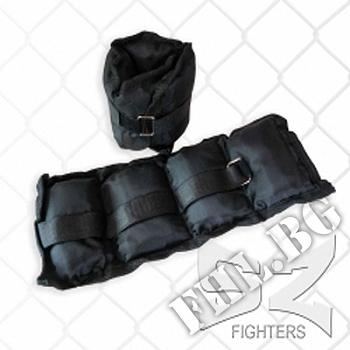 Съдържание » Цена » Прием »  Тежести за крака и ръце/SZ Fighters