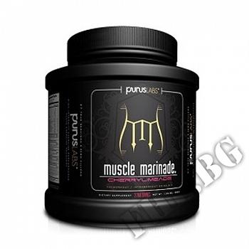 Съдържание » Цена » Прием » Purus Labs/Muscle Marinade/Мускулна Марината…