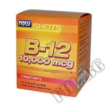 Съдържание » Цена » Прием » B12 Shot - 15 мл