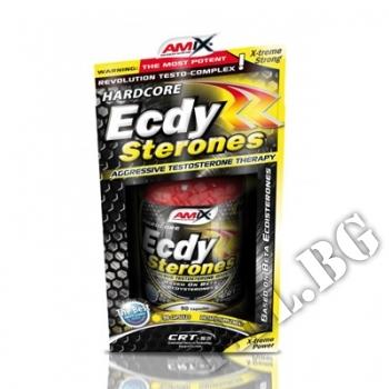 Съдържание » Цена » Прием » Ecdy-Sterones