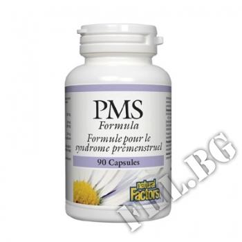 Действие на ПМС формула /PMS Formula мнения.Най-ниска цена от Fhl.bg-хранителни добавки София