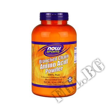 Действие на Branched Chain Amino Acid Powder мнения.Най-ниска цена от Fhl.bg-хранителни добавки София