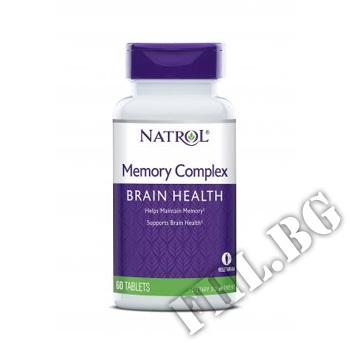 Съдържание » Цена » Прием »  Memory Complex