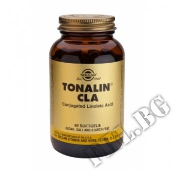 Действие на TONALIN® CLA 1300MG мнения.Най-ниска цена от Fhl.bg-хранителни добавки София