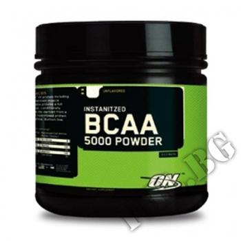 Действие на Instantized BCAA 5000 Powder  мнения.Най-ниска цена от Fhl.bg-хранителни добавки София