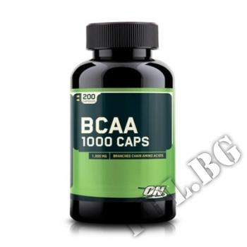 Съдържание » Цена » Прием »  Bcaa 1000 200 caps