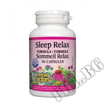 Действие на формула Спокоен сън/Sleep Relax Formula мнения.Най-ниска цена от Fhl.bg-хранителни добавки София