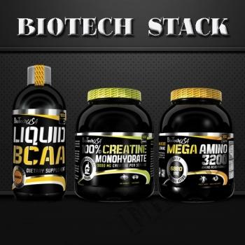 Съдържание » Цена » Прием » BioTech stack 12