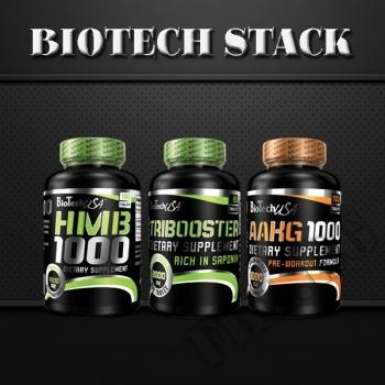 Съдържание » Цена » Прием » BioTech stack 10