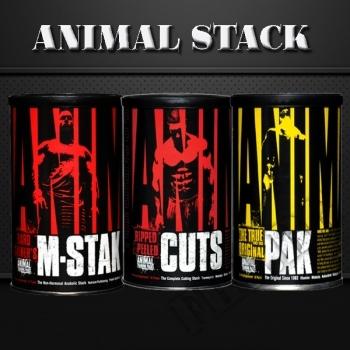 Съдържание » Цена » Прием » Animal Universal stack