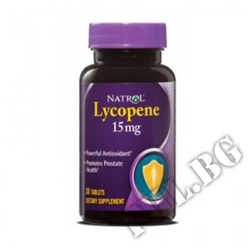 Съдържание » Цена » Прием » Lycopene 30 tabs