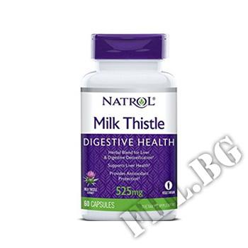 Съдържание » Цена » Прием »  Milk Thistle Advantage