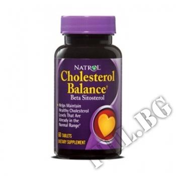 Съдържание » Цена » Прием » Холестерол Баланс