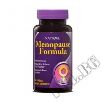 Съдържание » Цена » Прием » Menopause Formula