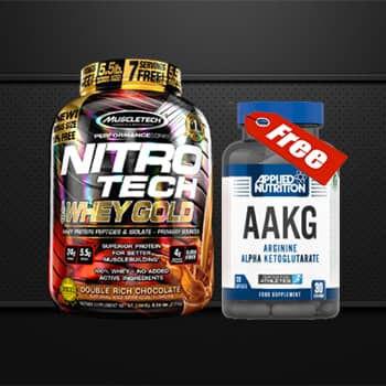 MuscleTech stack 1